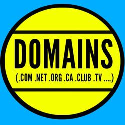 Domains Clubhouse