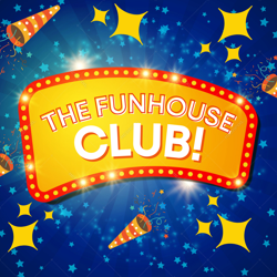 The FunHouse Club Clubhouse