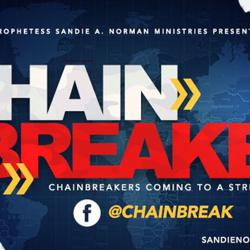 CHAIN-BREAKERS  Clubhouse