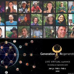 Generation regeneration  Clubhouse