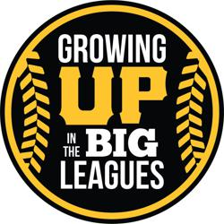 Growing Up in MLB  Clubhouse