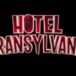 HOTEL TRANSYLVANIA  Clubhouse