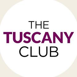 The Tuscany Club  Clubhouse