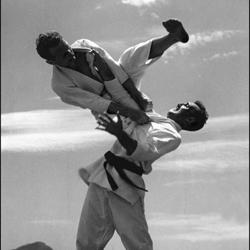 Brazilian Jiu Jitsu Clubhouse
