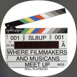 FilmMakers & Musicians Clubhouse