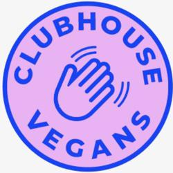 Vegans Connect Clubhouse