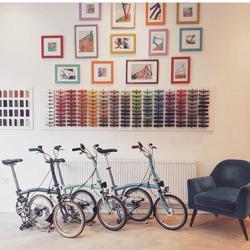 The Electric Bike Hub Clubhouse