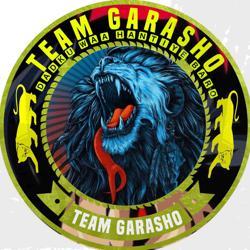 TEAM GARASHO Clubhouse