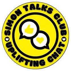 Simon Talks... Clubhouse