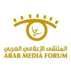 @arabmediaforum Clubhouse
