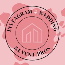 IG for Wedding Pros  Clubhouse
