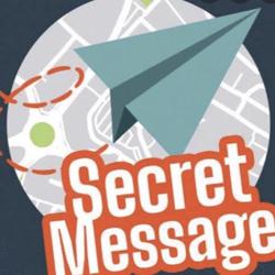 Secret Message ✓ Clubhouse