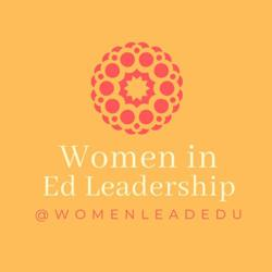 Women in Ed Leadership Clubhouse