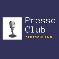 Presseclub Deutschland Clubhouse