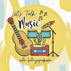 Let's talk Music with Sp Clubhouse