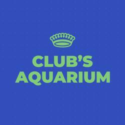 CLUB's Aquarium Clubhouse