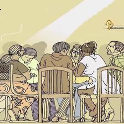 അന്തികൂരാപ്പിലെ ചർച്ചകൾ Clubhouse