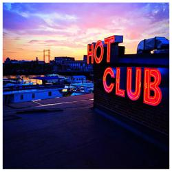 .HOT__CLUB. Clubhouse