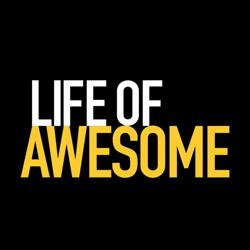 LIFE of AWESOME! Clubhouse