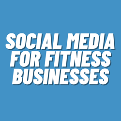 Social Media for Fitpros Clubhouse