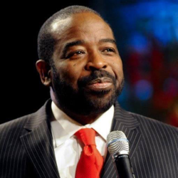 Les Brown Power Voice  Clubhouse