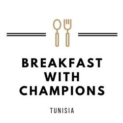 Breakfast With Champions Clubhouse