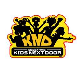 Codename: Kids Next Door Clubhouse