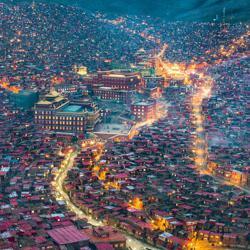 Tibet House བོད་ཁང་ Clubhouse