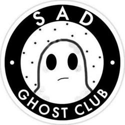 Sad Ghost Club Clubhouse