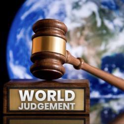 World Judgement Clubhouse