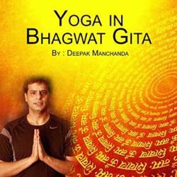 Secrets of Bhagwat Gita. Clubhouse