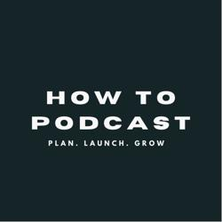 How To Podcast Clubhouse