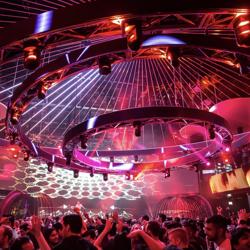Liberty City Nightclub Clubhouse