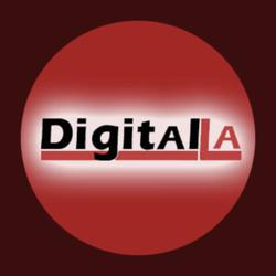 Digital LA Clubhouse