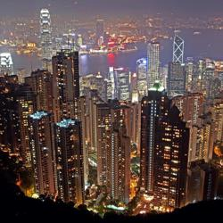 Hong Kong Nightlife  Clubhouse