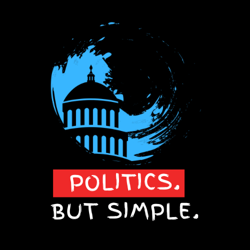 Politics. But Simple.  Clubhouse