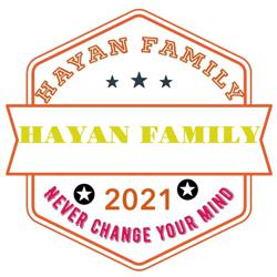HAYAN family Clubhouse
