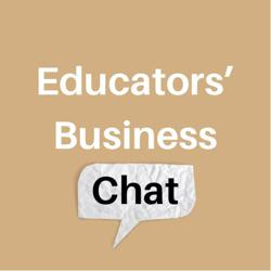 Educators' Business Chat Clubhouse