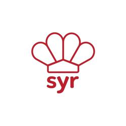 Syr: democratizing food. Clubhouse
