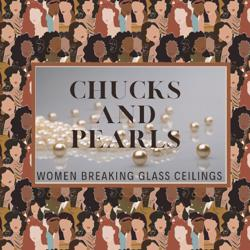 Chucks and Pearls Clubhouse