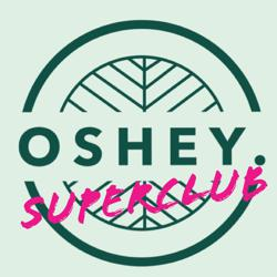 OSHEY. SUPERCLUB Clubhouse