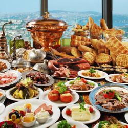 Türk Mutfağı Clubhouse