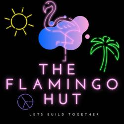 The Flamingo HUT Clubhouse