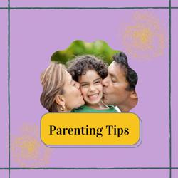 The Parenting Tips Clubhouse
