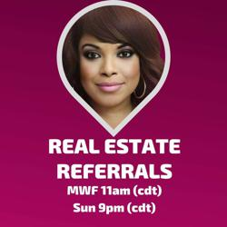 Real Estate Referrals Clubhouse
