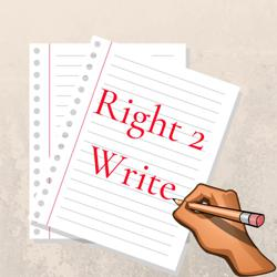 Right 2 Write Clubhouse