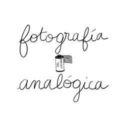 Fotografía Analógica Clubhouse