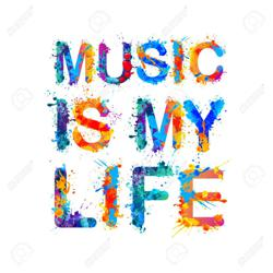 Music is My Life Clubhouse