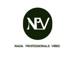 Naija Professionals Vibes Clubhouse
