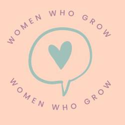 Women Who Grow. Clubhouse